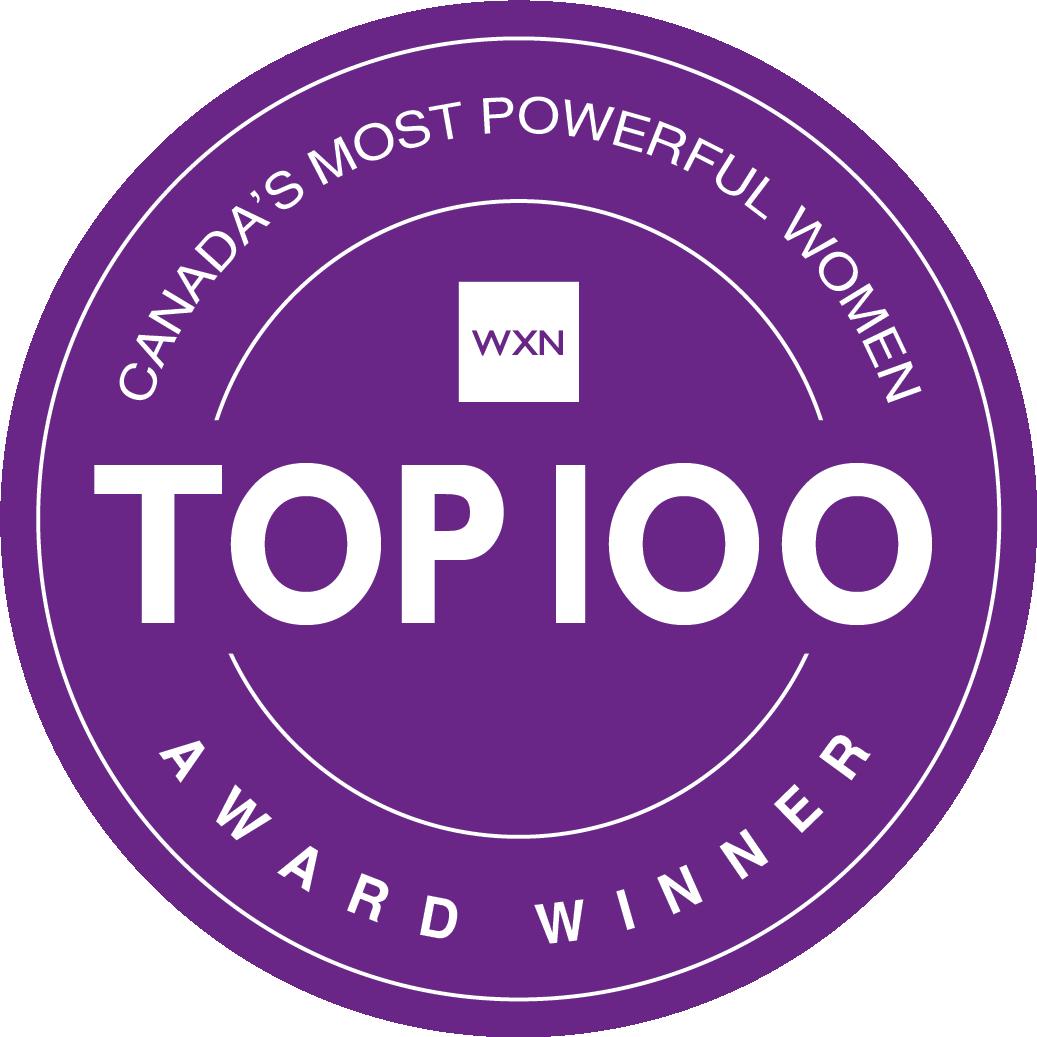 Top 100 Award Winner - badge