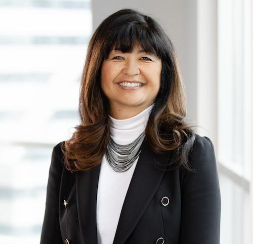 Donna Kinoshita