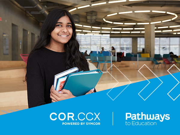 Pathways and COR.CCX Digital Mailroom