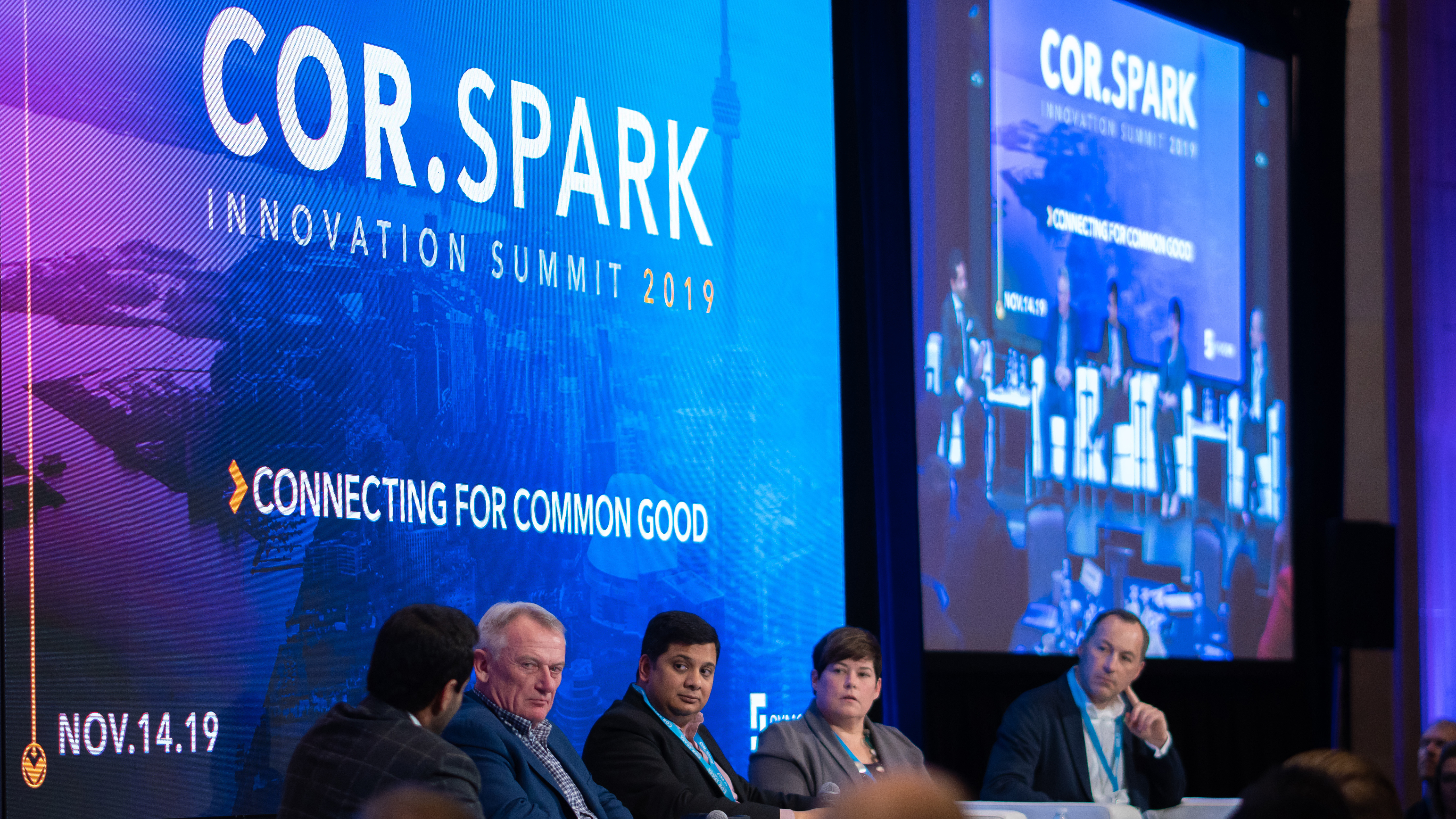 Cor.Spark Summit