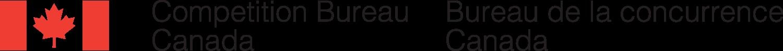 Competition Bureau Canada