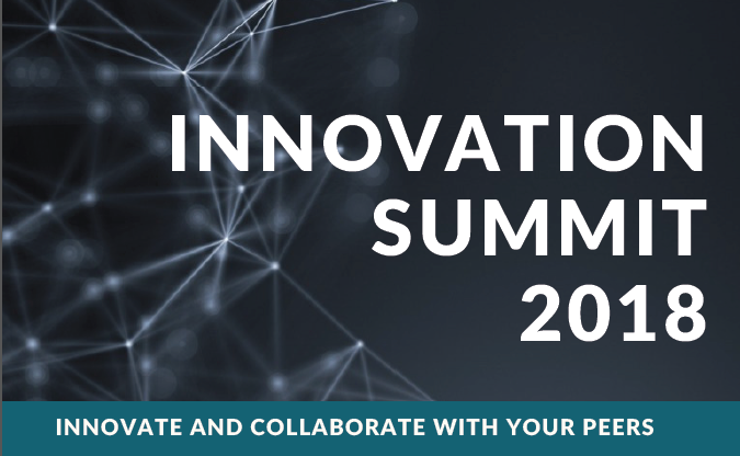 COR.SPARK 2018 INNOVATION SUMMIT